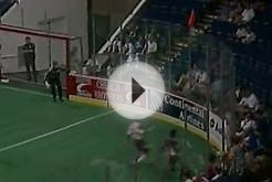 Indoor Soccer: Houston at Indianapolis 7/5/1996