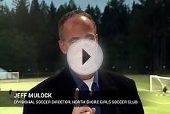 Interview with Jeff Mulock of North Shore Girls Soccer