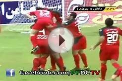 Iranian Soccer Players Banned From League, Stadiums For