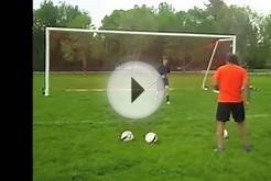Just4Keepers Soccer Goalie Goalkeeper Training New Jersey