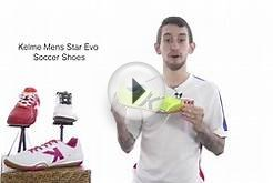 Kelme Indoor Soccer Shoes