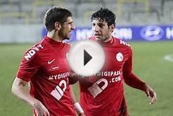 KV Kortrijk in zee met Rally-team - Belgiumsoccer.be