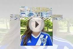 Kyara (Kee) Brown 2016 College Soccer Recruiting Video