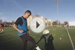 Lexington High School (Nebraska) - Soccer/Futbol GoPro