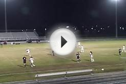 Manatee High School Girls Soccer -vs- Braden River HS - Game 2