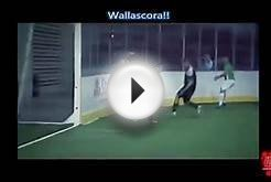Mexican National Indoor Soccer Team Wallascora 10-12-2014