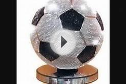 Most Expensive Soccer Ball