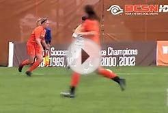 NCAA Womens Soccer - BGSU vs Western Michigan