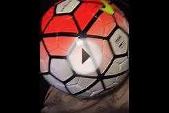 Nike Catalyst 2015/2016 Football/Soccer Ball Initial Review