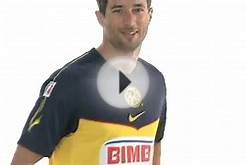 Nike Club America Replica Home Soccer Jersey SKU: #7795695