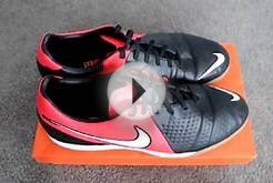 Nike CTR360 Libretto IC Indoor Soccer Shoes Overview