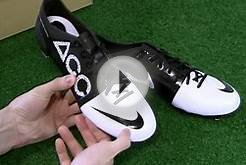Nike GS II FG Soccer Cleats - ACC Unboxing Video