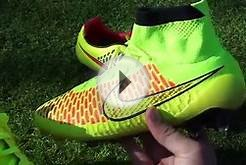 Nike Magista Opus Review - Soccer Cleats 101
