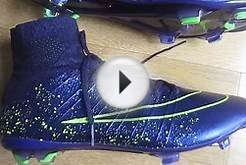Nike Mercurial Superfly Firm Ground Mens soccer cleats