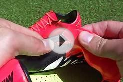 Nike Mercurial Vapor X - The Complete Review | Soccer