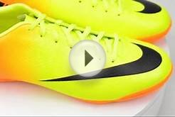 Nike Mercurial Victory – Indoor Soccer/Street Shoes