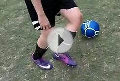 Nike Soccer Cleats Commercial