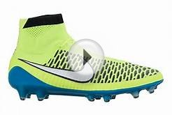 Nike Womens Magista Obra Firm Ground Cleats