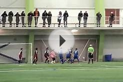 NORTH MISSISSAUGA SOCCER CLUB U12 - RED TEAM - DEVELOPMENT