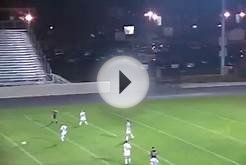 Northeast Ohio High School Soccer Fight