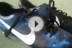 NZ - Cristiano Ronaldo New Shoe 2014 - Nike Mercurial