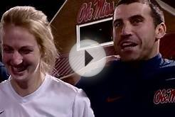 Ole Miss Soccer: Back to Back