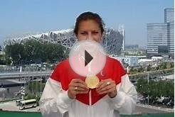 Olympian Carli Lloyd Looks Back on Her Youth Soccer Experience