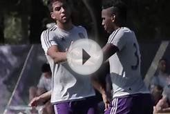 Orlando City vs Canadian National Team Scrimmage