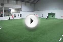 Over 35 - veteranos Indoor Soccer at Greenfield Arena