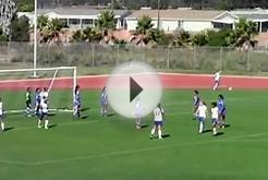 Oxnard College vs Santa Monica College Womens Soccer