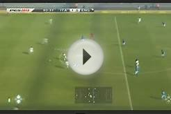 Pro Evolution Soccer 2013 Demo (2 players)
