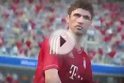 Pro Evolution Soccer ( PES ) - 2014 - Club Teaser