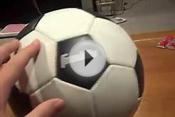 Review of Franklin Standard Soccer Ball