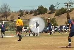 San Diego Soccer Club- Full Length Game 10.08.11