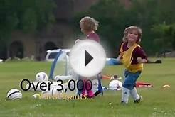 Skyline Soccer Association Promo Video