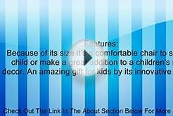 Soccer Ball Large Style - Bean Bag Chair Review