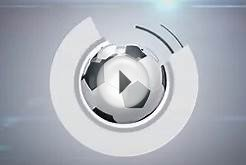 Soccer Ball Logo Reveal-after effects templates