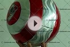 soccer ball wholesale