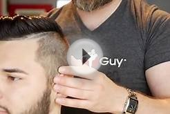 Soccer Player Haircut Tutorial feat Hanz De Fuko - TheSalonGuy