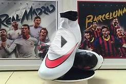 soccer-shops.us - Cheap White Red Black Nike Mercurial