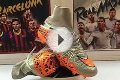 soccer-shops.us-Nike Hypervenom Phantom II FG High Top