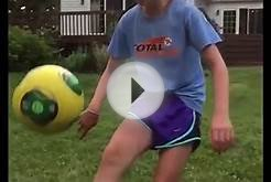 Soccer video In honor of the World Cup winners⚽️