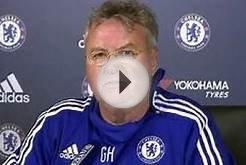 Struggling Chelsea soccer team hires Guus Hiddink as manager