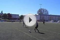 Swedish soccer league Div 5