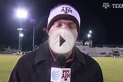 Texas A&M Soccer | Missouri Recap