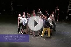 Thoroughly Modern Millie | High Point University