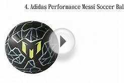 Top 5 Best Soccer Balls Reviews 2016 - Cheap Soccer Balls