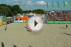 TOP 5 GOALS | Estonia Beach Soccer League 2014