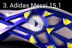 Top 5 Soccer Cleats 2015 || Giveaway Winner