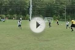 U11 Girls Soccer - BUSA North Blue - Atlanta Cup Header